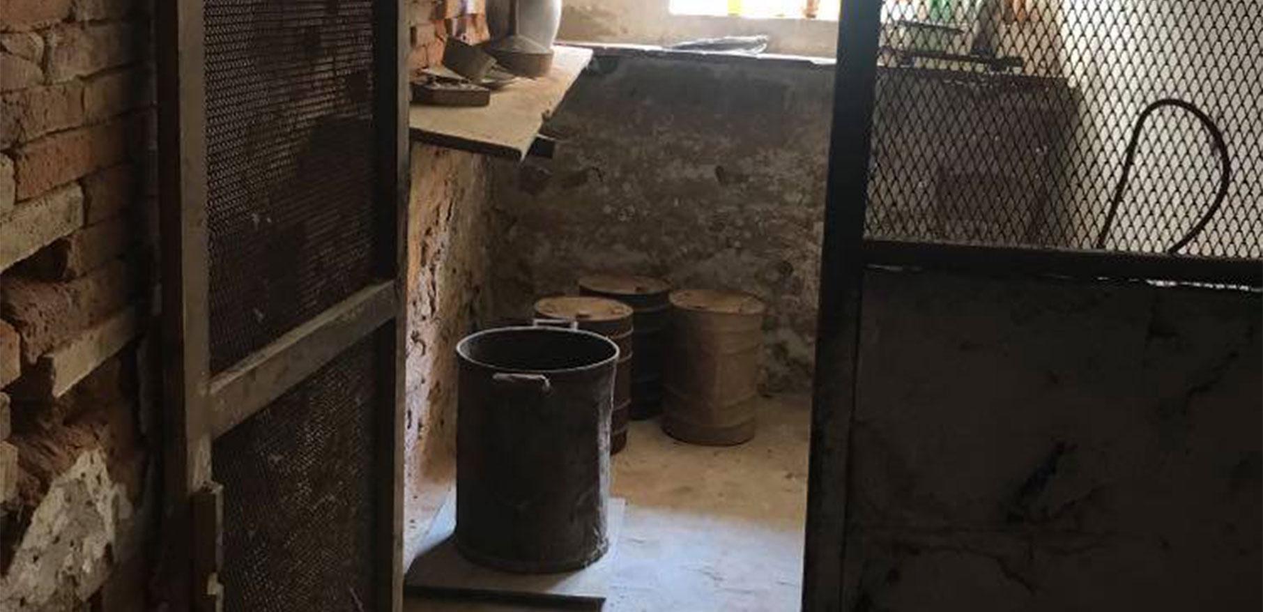 interno seminterrato tanzi-guanciali